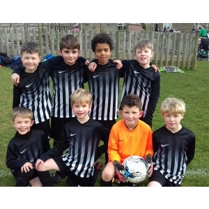 Yr 34 Willowbank tournament