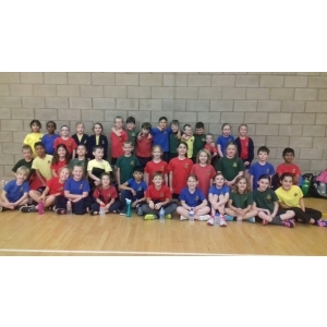 Yr34 Athletics