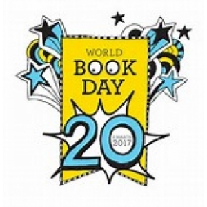 world book day